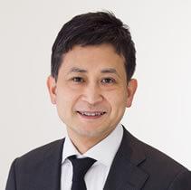 代表取締役 大國 仁 (おおくに じん)